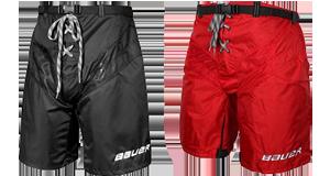 Jak vybrat správné hokejové kalhoty - Amatérské i profesionální