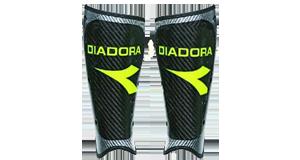 Fotbalové chrániče DIADORA - Nejlevnější ceny
