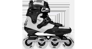 Inline brusle Powerslide Athletic LTD Edition