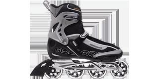 Inline brusle Rollerblade Spark Pro - Pro muže i pro ženy