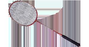 Jak správně vybrat a koupit nejlepší badmintonovou raketu