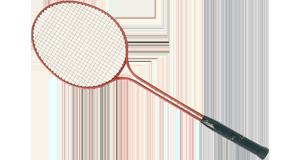 Nejlevnější a nejkvalitnější badmintonová raketa dle parametrů