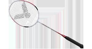 Badmintonová raketa Victor Density XT 850 Control