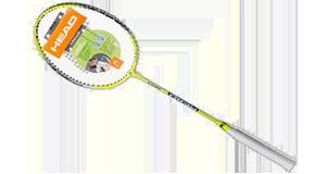 Nejlevnější Badmintonová raketa Head Nano Power Rave LTD