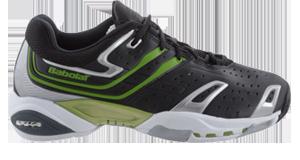 Pánská tenisová obuv Babolat Team All Court Style Reverse 2