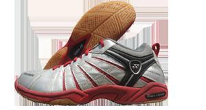 Pánská sálová obuv Yonex SHB-100 Men Pearl White