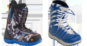 Snowboardové boty pro pokročilé Shape Respect