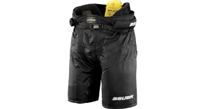 Kalhoty Nike Bauer Supreme 10 - Vysoká ochrana, bezpečné
